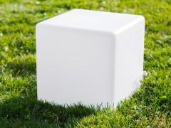 Светящийся куб ( 40х 40 х 40 см.)